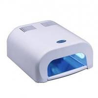 Уф лампа для ногтей 36 Вт Simei индукционная Sm 702