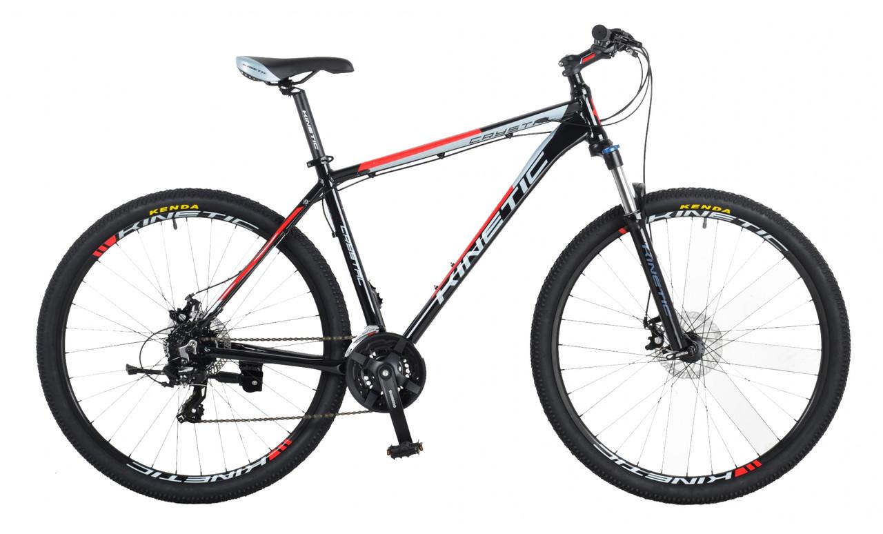 Велосипед горный KINETIC CRYSTAL 29