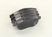 Колодка торм. CITROEN C3, C4, PEUGEOT 207, 307 передн. (пр-во TRW)GDB1464 , фото 1