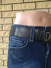 Юбка джинсова стрейчевая  реплика DIOR, фото 3