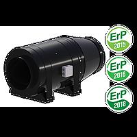 Канальный вентилятор смешанного типа в шумо- и теплоизоляционном корпусе ВЕНТС ТТ Сайлент-МД 450-1 EC
