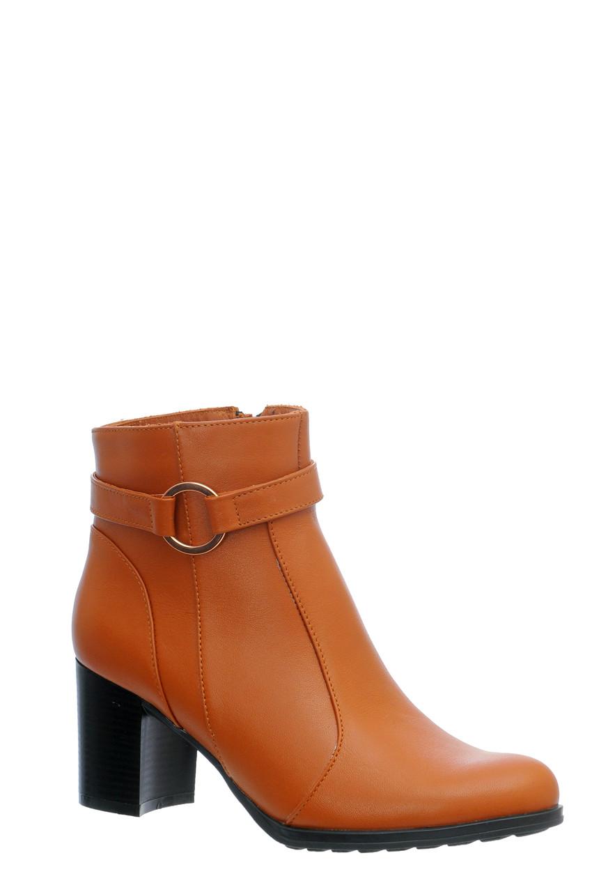 Жіночі замшеві черевики шкіряні напівчеревики напівчоботи чоботи TIFFANY на підборах