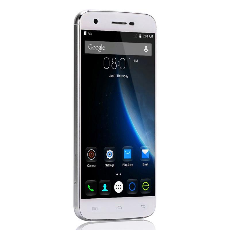 Смартфон Doogee F3 2/16Gb White 4G