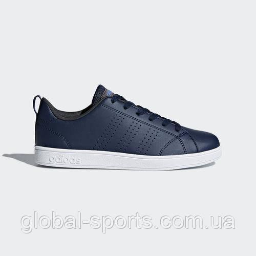Женские кроссовки Adidas VS Advantage Clean K(Артикул:DB1936)