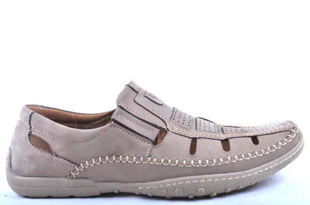 Мужские сандалии (арт.929 кор н)