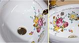 Умывальник (чаша) в ванную комнату 9-006, фото 5