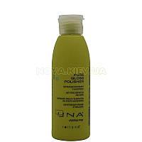 Средство для блеска и разглаживания непослушных волос Pure Gloss Polisher Rolland UNA 150 мл