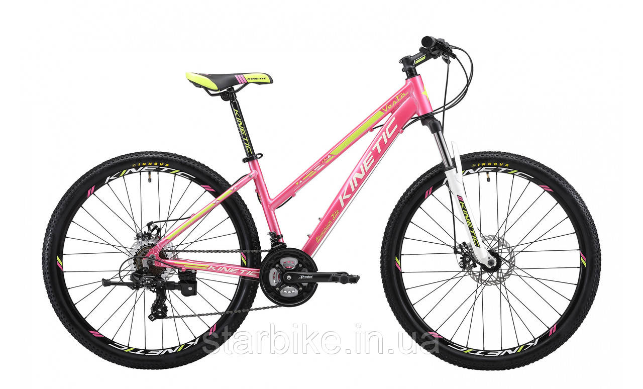 Горный велосипед KINETIC VESTA 27,5