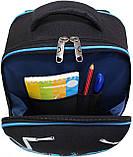 Школьный ортопедический рюкзак ранец Bagland 1-5 класс, фото 4