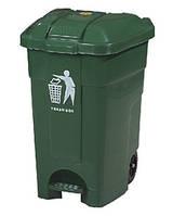 Бак для мусора 70 литров