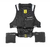 Защита спины Spidi  H1 LIFE TEX VEST