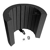 Акустический экран микрофонный «Airscreen Filter» (переходник 5/8 до 3/8 и переходник 3/8 до 5/8)