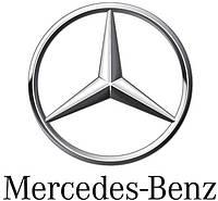 Накладка заднего бампера на Mercedes (Мерседес) S-class W221 AMG (оригинал) A2218852225