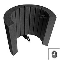 Акустический экран микрофонный «Airscreen Filter» (переходник 5/8 до 3/8)