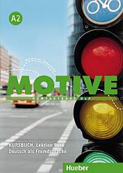 Motive A2 Kursbuch Lektion 9-18
