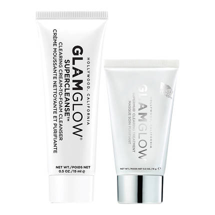 GLAMGLOW Not All Super Heroes Wear Capes Set, фото 2
