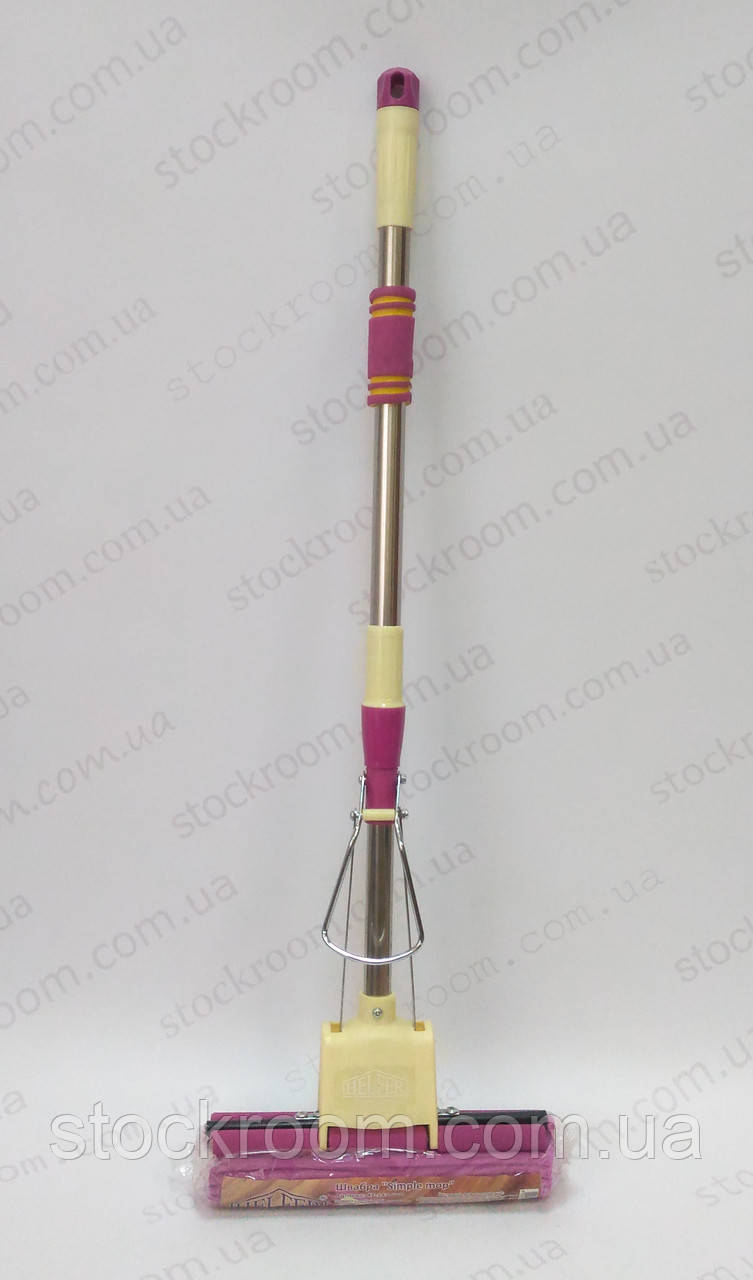 Швабра Helfer 47-147-024 для влажной уборки