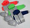 """Детский спортивный костюм """"adidas"""", три цвета в упаковке, на 1-3 года"""