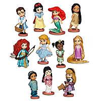 Принцессы Дисней аниматоры набор фигурок Deluxe Disney