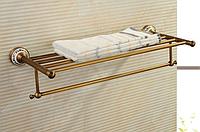 Полочка для ванной комнаты 6-047, фото 1
