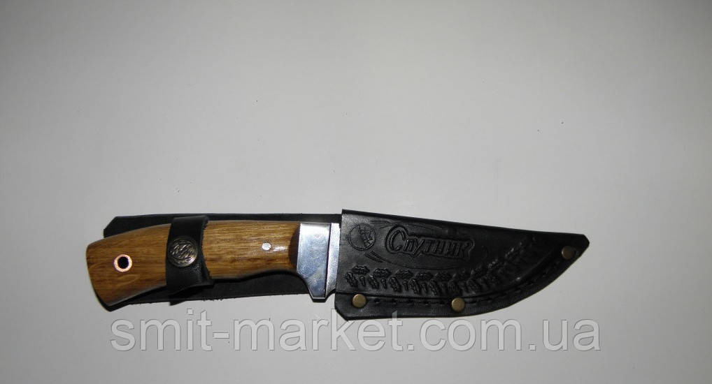 Охотничий нож Спутник 2