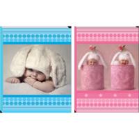 Детский фотоальбом UFO 10x15x200 PP-46200 Baby rabbit