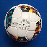 Мяч футбольный ADIDAS PRO LIGUE 1 OMB AZ3544 (размер 5), фото 5