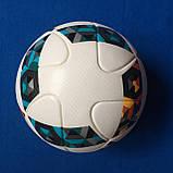 Мяч футбольный ADIDAS PRO LIGUE 1 OMB AZ3544 (размер 5), фото 6