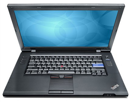Lenovo ThinkPad SL410 Windows