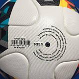 Мяч футбольный ADIDAS PRO LIGUE 1 OMB AZ3544 (размер 5), фото 8