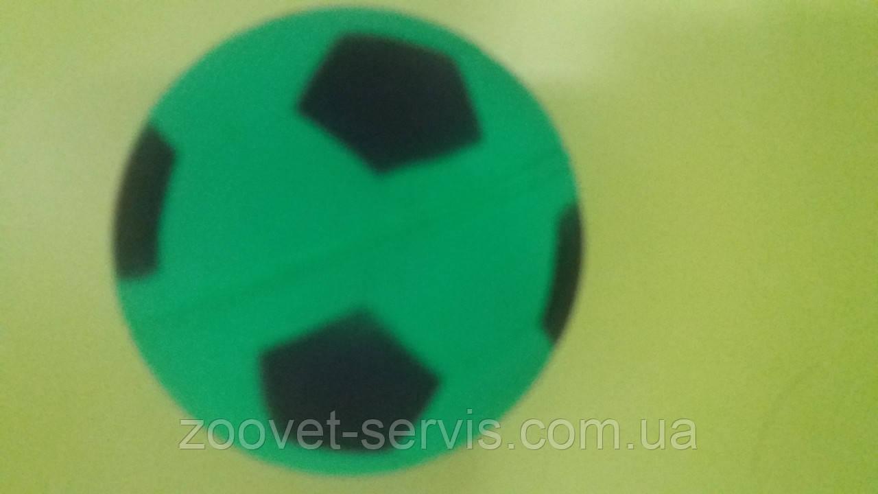 Игрушка для собак Мяч неон светящийся CaniAMici C6003444