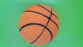 Игрушка для собак Мяч неон светящийся CaniAMici C6003444, фото 2