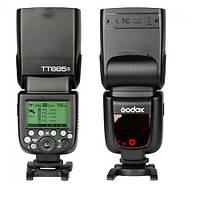 Вспышка Godox TT685s для Sony