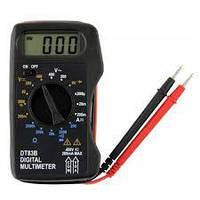 Мультиметр цифровой DT83В
