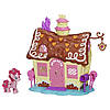 """Игровой набор """"Пряничный домик"""" My Little Pony."""