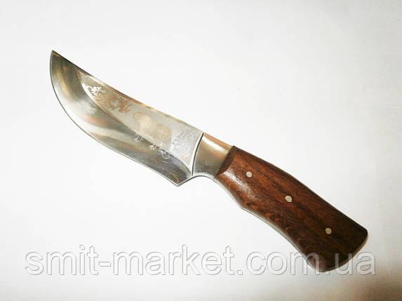 Туристический нож Спутник Барс, фото 2