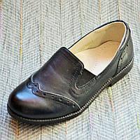 Туфли для школы, Eleven shoes размер 31-39