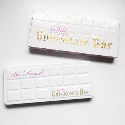 TOO FACED White Chocolate Bar, фото 2