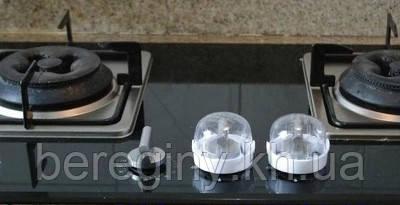 Колпачек на ручку газ и электро плиты - Разъемный