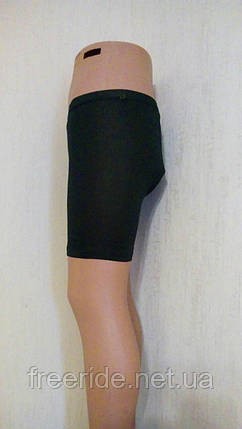 Велотрусы женские Crivit с памперсом 0.8см (S) 38, фото 2