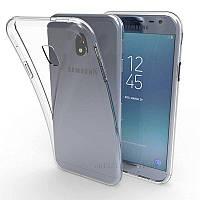 Ультратонкий чехол для Samsung Galaxy J3 2018