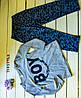 Пижамка для мальчика на  рост 104 см