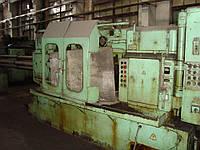1Б240-6К - Токарный автомат шестишпиндельный.