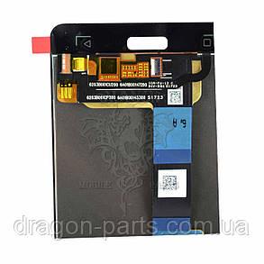 Дисплей Nokia 5 Dual Sim с сенсором TA-1053 Черный Black, оригинал, фото 2