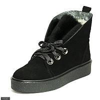 Ботинки 110082-1 МШ