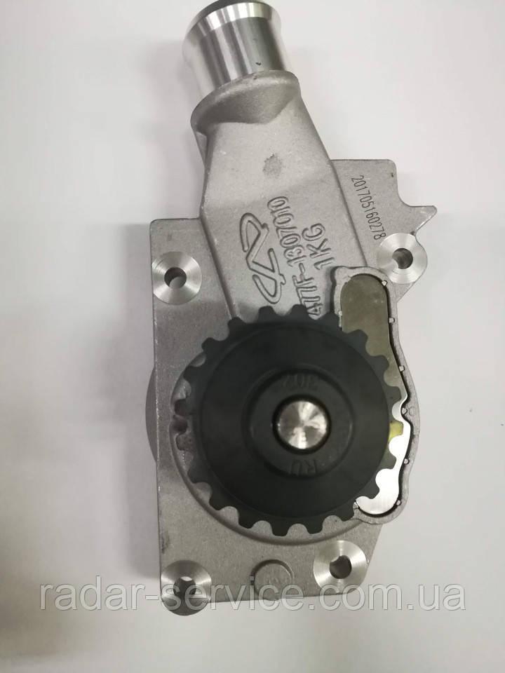 Насос охлаждения, чери a13 Forza, 477f-1307010