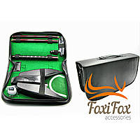 Набор для гольфа с автоматической лункой