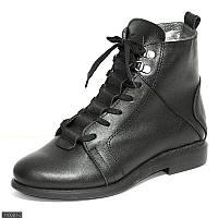 Ботинки 110081-2 МШ