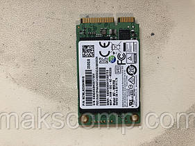 SSD Samsung 850 Evo 250GB msata SATAIII