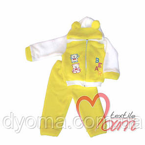 """Детский костюм """"Балу"""" для новорожденных, фото 2"""
